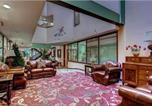 Hôtel Avon - Vail Run Resort-4