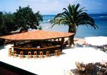 Hôtel Λευκιμμαιοι - Akti Panela Beach Hotel-3