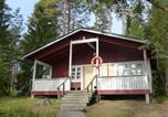 Location vacances Pori - Villa Pitkäjärvi-2