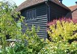 Hôtel Ticehurst - The Old Barn-2
