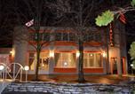 Hôtel Зрењанин - Motel Citadela 023-3
