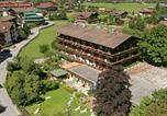Hôtel Mayrhofen - Hotel-Pension Strolz-2
