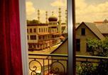 Hôtel Suriname - Phoenicia Princess Suites-3