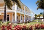Hôtel Mackay - White Lace Motor Inn-3