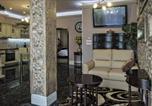 Hôtel Ždiar - Apartments Mountain Resort-4