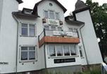 Hôtel Eisfeld - Hotel Restaurant Hohe Tanne-4