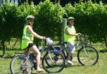 Hôtel Blenheim - Olde Mill House B&B & Bike2wine cycle hire-4