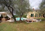 Location vacances Aulla - Villa in Bolano-1