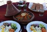 Camping avec Piscine Maroc - Camp and House Restaurant Fatima-4