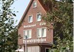 Hôtel Baltrum - Hotel Dünenschlößchen-3