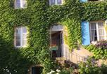 Hôtel Epiry - Les Volets Bleus-2