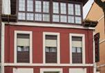 Hôtel Llanes - Hotel La Paz-2