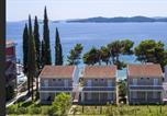 Villages vacances Dubrovnik - Holiday Park Rooms and Suites Bellevue-3