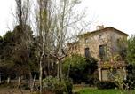 Location vacances Illueca - Vivienda Principal Torre de Campos-2