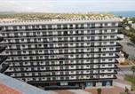 Location vacances l'Ampolla - Apartment C/Barcelona 12. Bajos-3