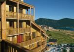 Location vacances Les Angles - Residence Lagrange Vacances L'Oree des Cimes