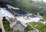 Location vacances Choeng Thale - Villa Surin-4