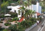 Location vacances San Diego - Amsi Mission Valley One-Bedroom House-1