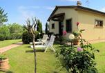 Location vacances Castagneto Carducci - Villino Sibilla Terra-1
