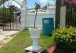 Location vacances Kingston - St. Elizibet-1
