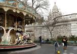 Location vacances Levallois-Perret - Batignolles - Davy Apartment-3