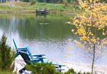 Location vacances Człuchów - Holiday home Legbad 1-1