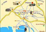 Location vacances Bouillargues - Le Mas du Ruisseau-4