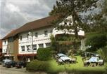 Location vacances Waldbrunn - Gasthaus Zum Goldenen Lowen-2