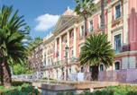 Location vacances Murcie - Studio Holiday Home in Murcia-2