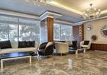 Hôtel Yıldızevler - City Hotel Residence-3
