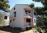 Location vacances Gradac - Apartment Zaostrog 6743a-1