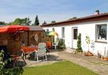 Location vacances Krakow am See - Ferienwohnung Serrahn See 7071-2