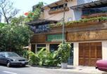 Hôtel Lima - Suites Eucaliptus-1