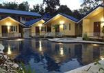 Villages vacances Puerto Princesa City - Blue Lagoon Inn & Suites-1