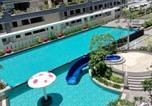 Location vacances Bayan Lepas - One Sky Condominium-1