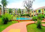 Location vacances Candolim - Casa Melhor - Sun n Sand - Cm001-1