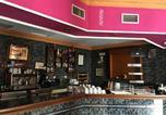 Location vacances Don Benito - Hostal Restaurante Los Olivos-3