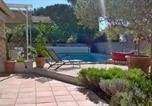 Location vacances Les Angles - La Maison Du Grand Avignon-4