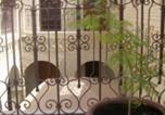 Hôtel Douz - Dar El Kobba-4