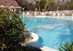 Camping La Plaine-sur-Mer - Camping Pierres Couchees-1