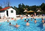 Camping Trentels - Camping Naturiste Les Manoques-3