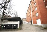 Location vacances Kuopio - Studio apartment in Kuopio, Satamakatu 9 (Id 7620)-4