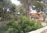 Location vacances Tivissa - Casa Bolets-3