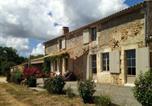 Location vacances La Boissière-des-Landes - Holiday home La Ferme d'Archiais-2