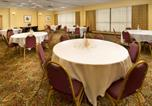 Hôtel Pikesville - Best Western Baltimore West-4