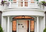 Hôtel Lenox - Hampton Terrace Inn-3