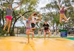Villages vacances Barmera - Big4 Renmark Riverfront Holiday Park-2