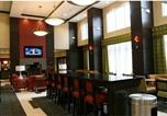 Hôtel Sand Springs - Hampton Inn & Suites Tulsa/South-1