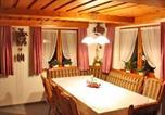 Location vacances Münstertal/Schwarzwald - Haus Elisabeth-2
