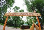 Camping Žilina - Wioska Indiańska River Park-2